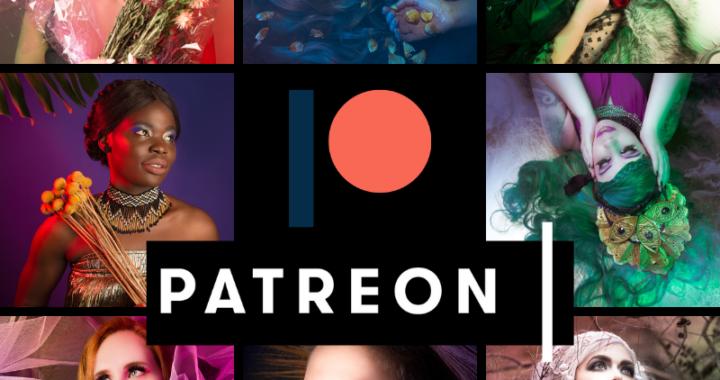Patreon | Melissa Katherine